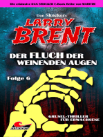 Dan Shocker's LARRY BRENT 6