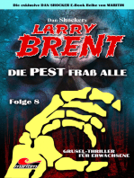 Dan Shocker's LARRY BRENT 8