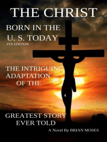 The Christ, Born In The U.S.Today