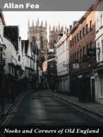 Nooks and Corners of Old England