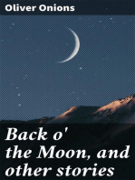 Back o' the Moon, and other stories