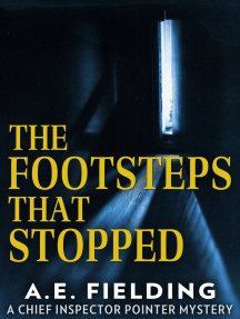The Footsteps That Stopped