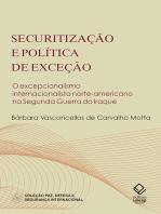 Securitização e política de exceção