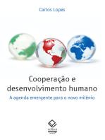 Cooperação e desenvolvimento humano: A agenda emergente para o novo milênio