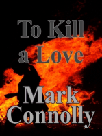 To Kill a Love