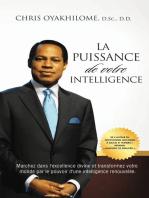 La Puissance De Votre Intelligence