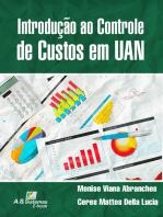 Introdução ao Controle de Custos em UAN