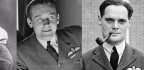 Parody Song Remembers Eastern European Fighters In WWII's Battle Of Britain