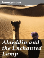 Alaeddin and the Enchanted Lamp
