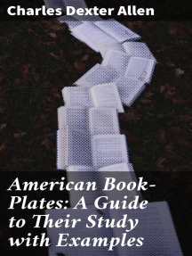 American Book-Plates: A Guide to Their Study with Examples