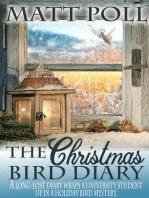 The Christmas Bird Diary