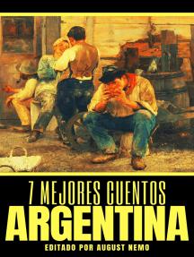 7 mejores cuentos: Argentina