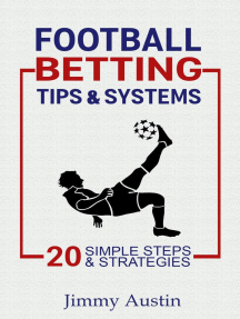 Football betting tipsters review journal dropping odds betting predictions today
