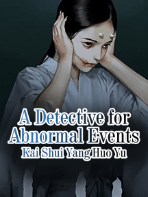A Detective for Abnormal Events: Volume 1