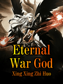 Eternal War God: Volume 11