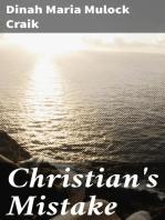 Christian's Mistake