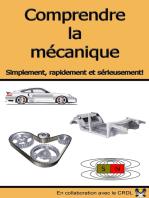 Comprendre la mécanique