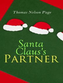 Santa Claus's Partner: Christmas Specials Series