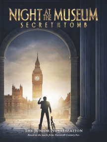 Secret of the Tomb: Night at the Museum: Nick's Tales