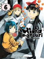 Hinamatsuri Volume 6
