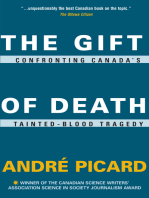 The Gift of Death