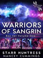Warriors of Sangrin