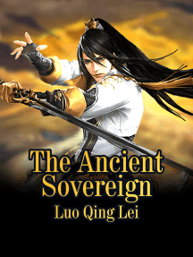 The Ancient Sovereign: Volume 8