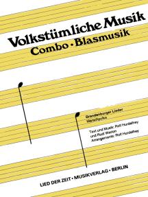 Brandenburger Lieder