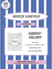 Sunday-Melody