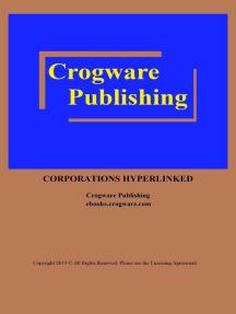 Corporations Hyperlinked: Hyperlinked, #1