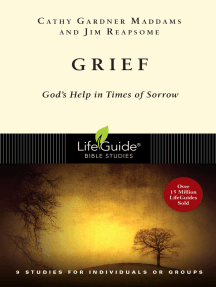 Grief: God's Help in Times of Sorrow