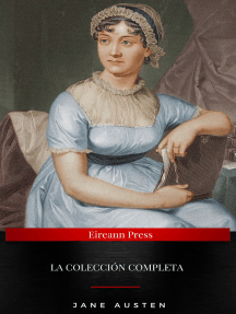 Jane Austen: Colección integral