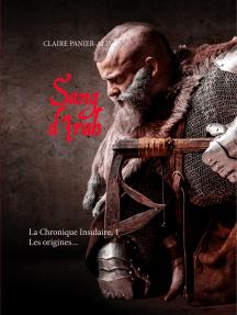 Sang d'Irah: La Chronique Insulaire, 1 : les origines...