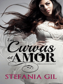 Las curvas del amor: Hermanas Collins, #1
