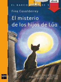 El misterio de los hijos de Lúa