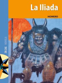La Iliada (versión Manuel Rojas)