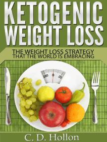 Ketogenic Weight Loss