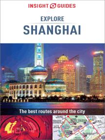 Insight Guides Explore Shanghai (Travel Guide eBook)