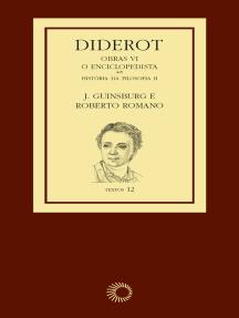 Diderot: obras VI - O enciclopedista [2]