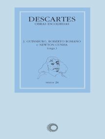 Descartes: obras escolhidas