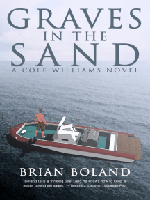 Graves In The Sand: A Cole Williams Novel