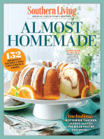 SOUTHERN LIVING Almost Homemade