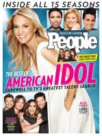 PEOPLE The Best of American Idol