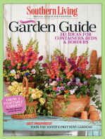 SOUTHERN LIVING Ultimate Garden Guide