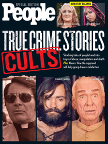 PEOPLE True Crime Stories: PEOPLE Magazine presents Cults