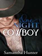 One Night Cowboy