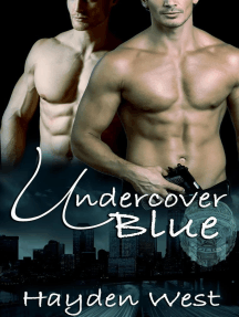 Undercover Blue