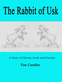 The Rabbit of Usk