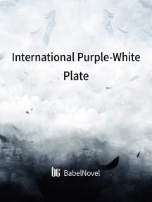 International Purple-White Plate: Volume 4