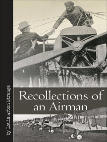 Recollections of an Airman